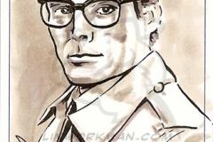 Clark Kent (Christopher Reeves)
