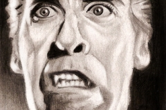Dracula (Christopher Lee)