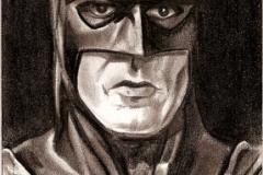 Gotham Public Works Batman