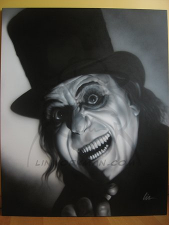 London After Midnight (Lon Chaney)