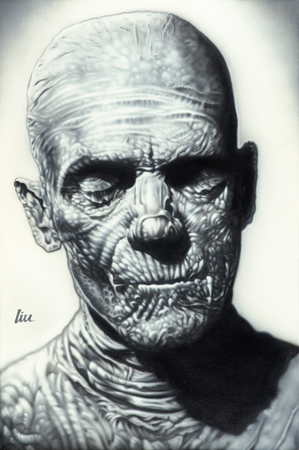 The Mummy (Boris Karloff)