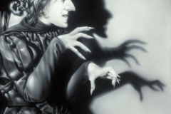 Wicked Witch (Margaret Hamilton)