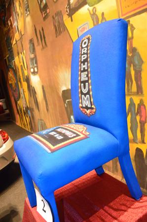 Orpheum Memphis chair3