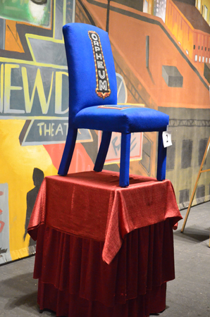 Orpheum Memphis chair4