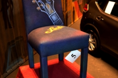 BB chair fr auction