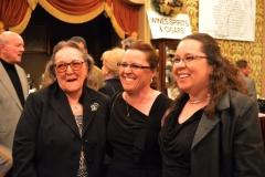 Howe womens 2011