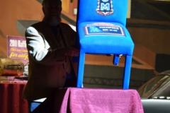 Orpheum Memphis chair19