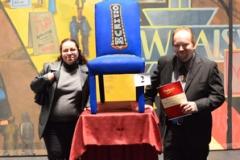 Orpheum Memphis chair8
