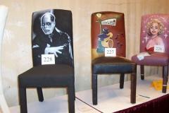Orpheum Phantom chair5