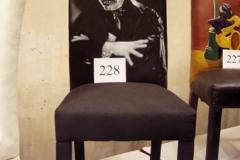 Orpheum Phantom chair6