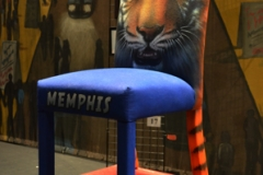 tiger chair fr