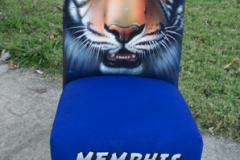 tiger chair 1
