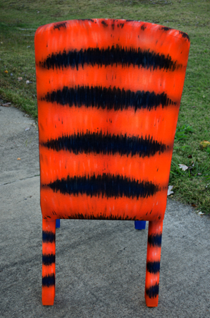 tiger chair 6