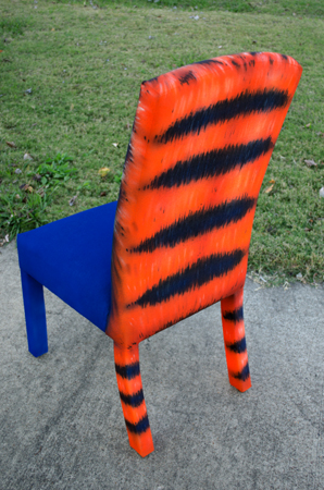 tiger chair 5