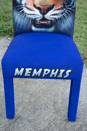 tiger chair 2
