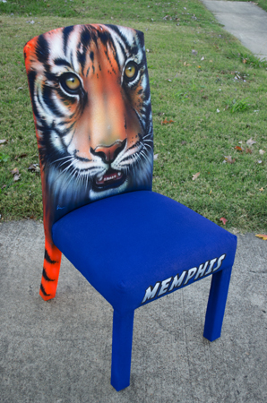 tiger chair 7