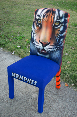 tiger chair 8