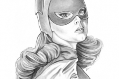 Batgirl (Yvonne Craig)
