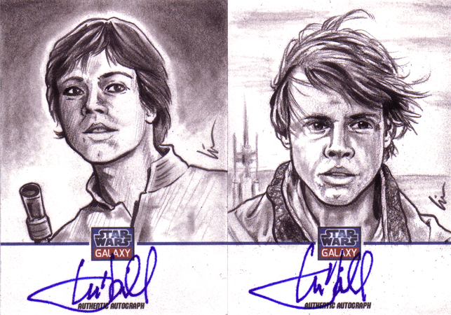 Galaxy7  Mark Hamill