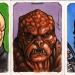 Topps Star Wars Masterworks 5
