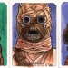 Topps Star Wars Masterworks 6