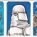 Topps Star Wars Masterworks 7