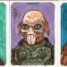Topps Star Wars Masterworks 10