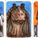 Topps Star Wars Masterworks 12