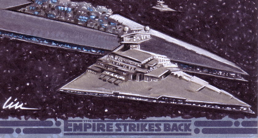star destroyers