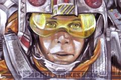 Luke speeder