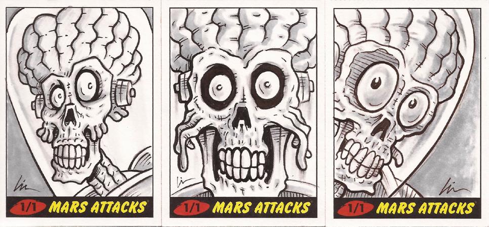 Mars Attacks 10a