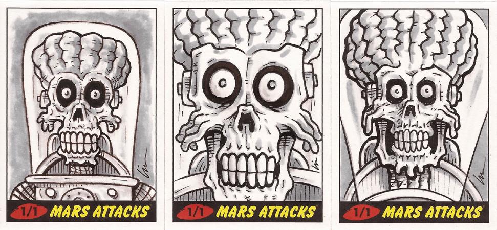 Mars Attacks 10b