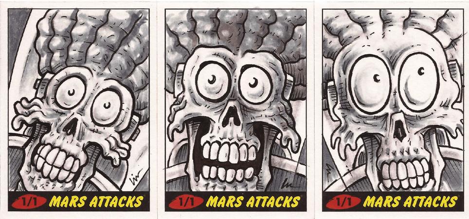 Mars Attacks 11b