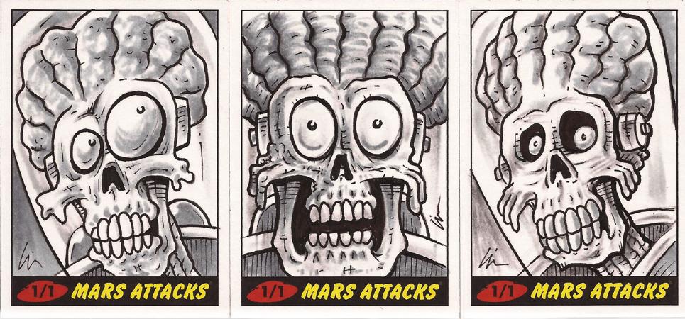 Mars Attacks 11c