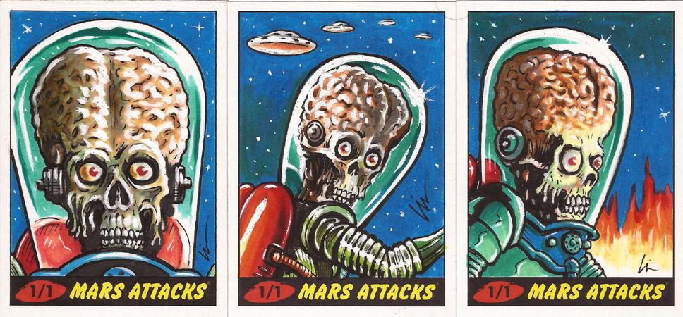 Mars Attacks 1c