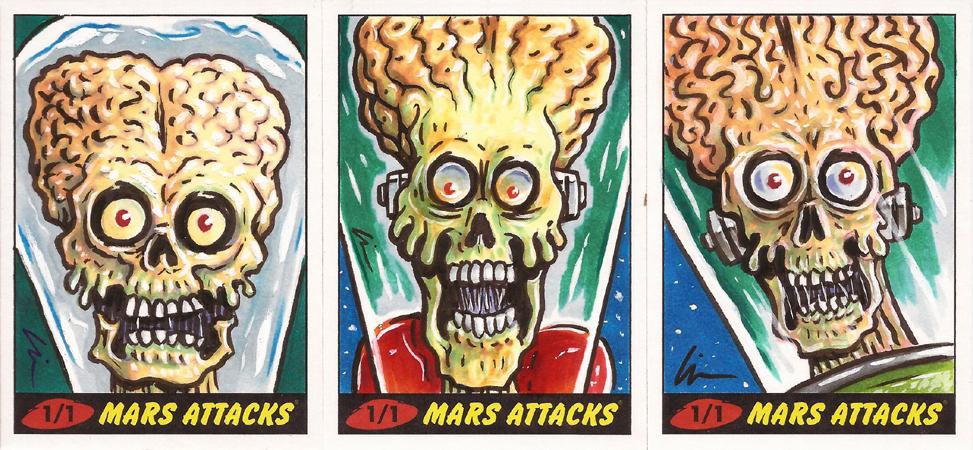 Mars Attacks 2a