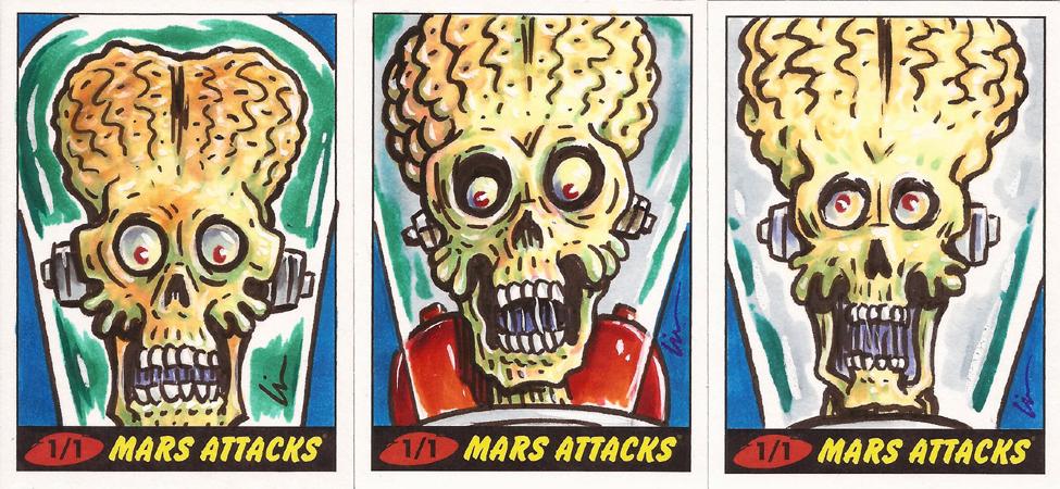Mars Attacks 2c