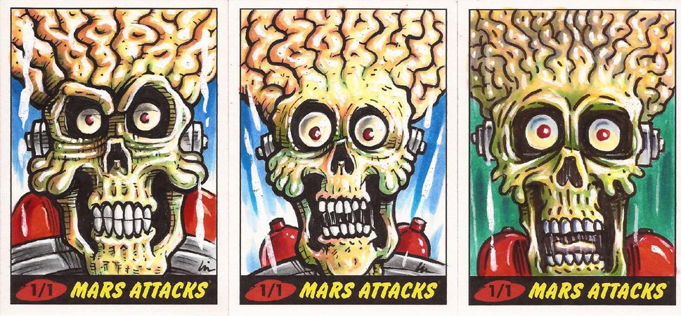 Mars Attacks 3b
