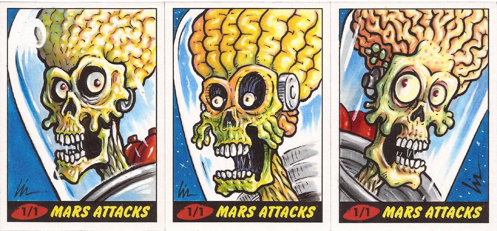 Mars Attacks 4a