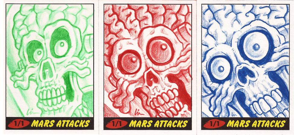 Mars Attacks 6b