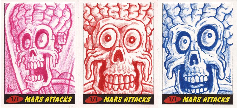 Mars Attacks 7a
