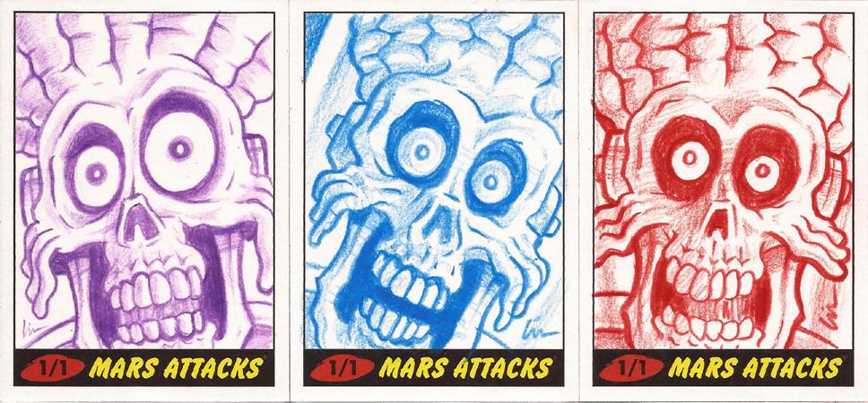 Mars Attacks 7b
