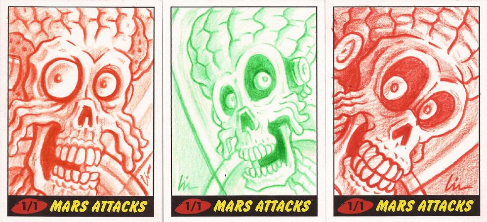 Mars Attacks 7c