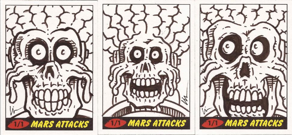 Mars Attacks 9b