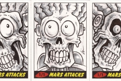 Mars Attacks 10c