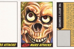 Mars Attacks 12c