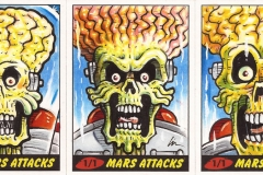 Mars Attacks 5c