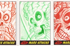 Mars Attacks 7c