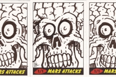 Mars Attacks 9c