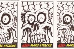 Mars Attacks 9c